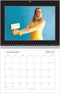 The Arctic Calendar