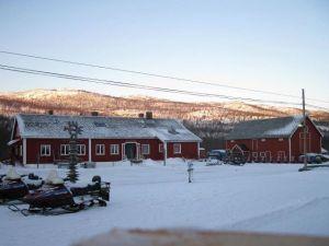 Gargia Lodge, Alta, Norway