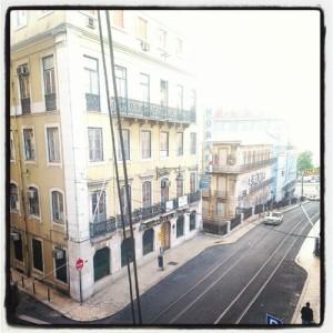 Rua do Allecrim, Lisboa